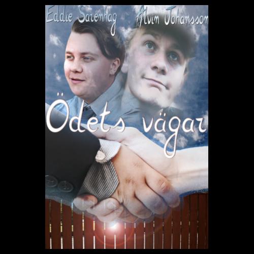 Ödets vägar (Poster) - Poster 20x30 cm