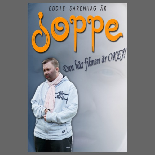 Joppe - Poster 20x30 cm