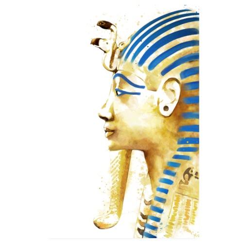 Masque de Toutankhamon - Poster 20 x 30 cm