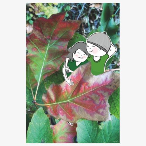Herbstposter - Poster 20x30 cm