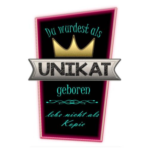 Unikat Poster - Poster 20x30 cm