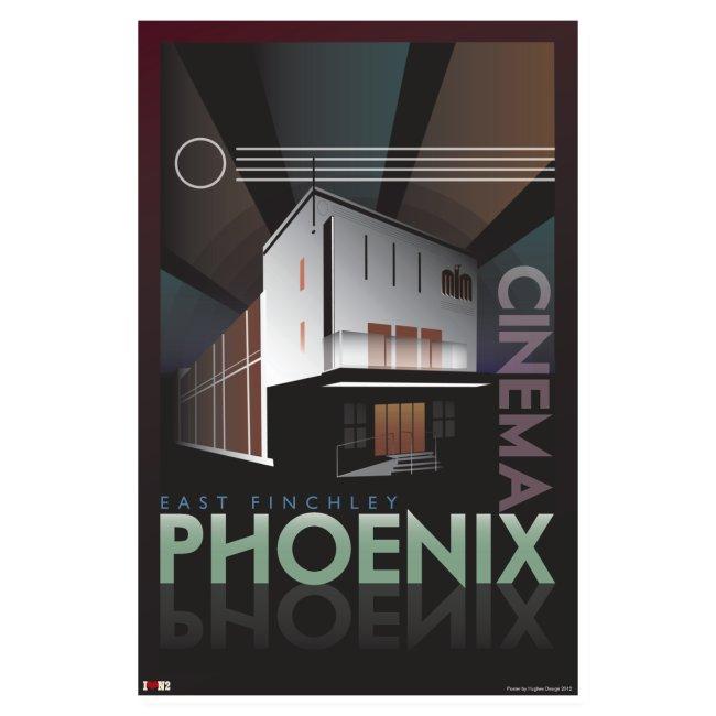 Phoenix Cinema Poster