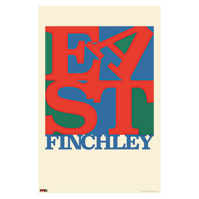 East Finchley Poster 6
