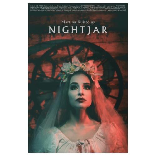 NIGHTJAR - Character poster - Juliste 20x30 cm