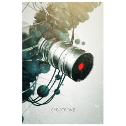 CYBOTRONZ - Poster 8 x 12 (20x30 cm)