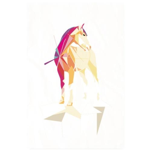 Pferd - Poster 20x30 cm