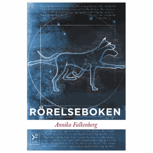 Rörelseboken poster 60x90 - Poster 20x30 cm