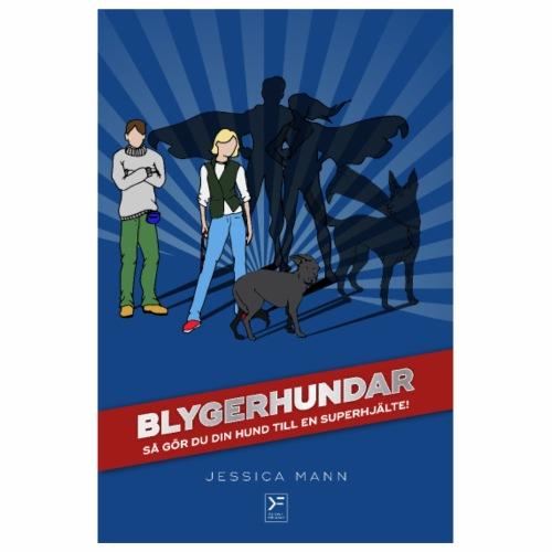 Blygerhundar - Poster 20x30 cm