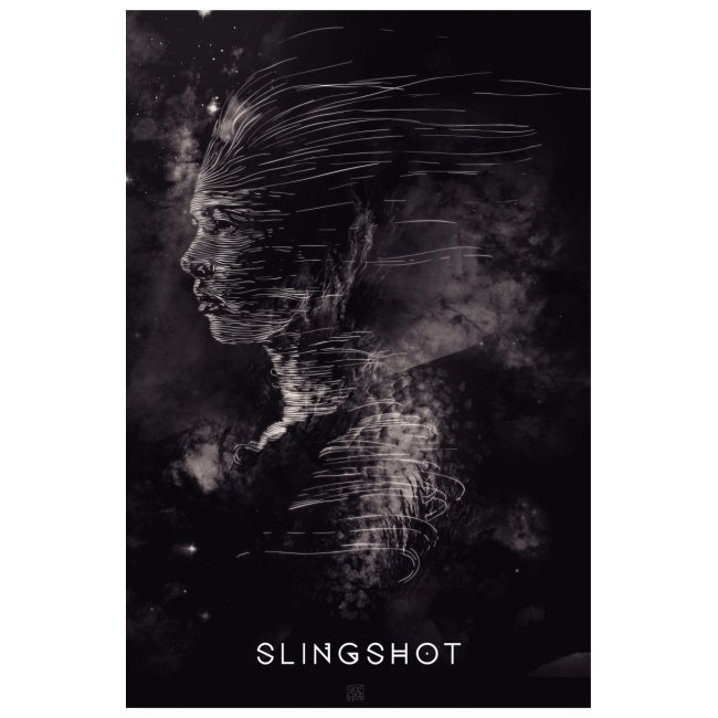 Slingshot Poster