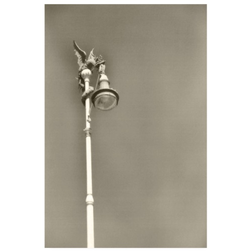 Dragonlamp - Póster 20x30 cm