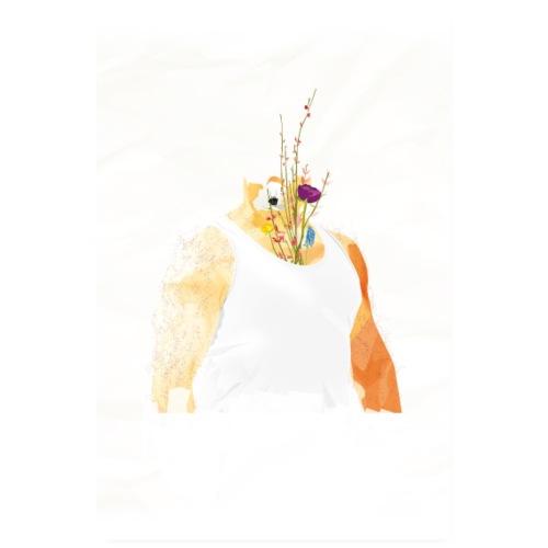 Frühlingsbeginn - Poster 20x30 cm