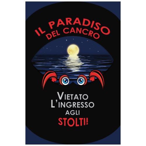 Zodiaco Cancro   Poster/Manifesto - Poster 20x30 cm
