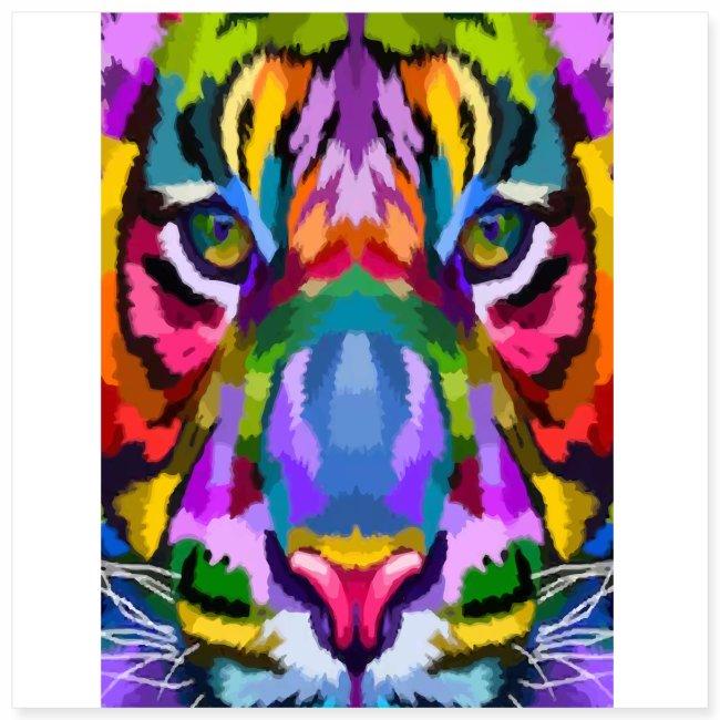 lion colors