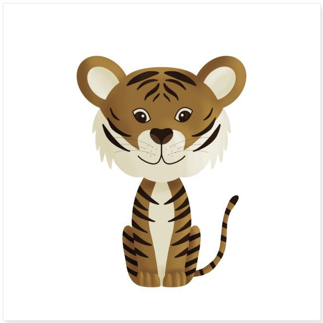 Tiger Monty