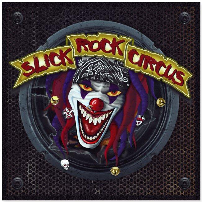 Slick Rock Circus - Exploding Speaker w/. Clown