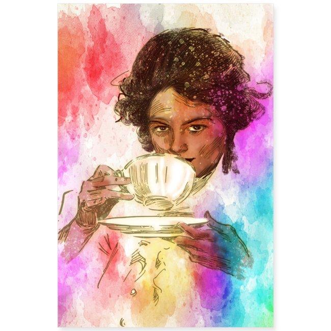 Caffee 21 Odpoczynek przy kawie
