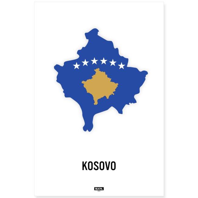 BLKN. x MAP (Kosovo)