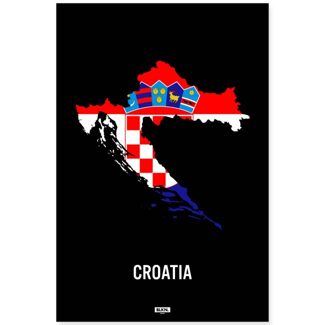 BLKN. x MAP (Croatia)