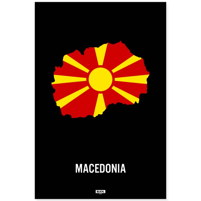 BLKN. x MAP (Macedonia)