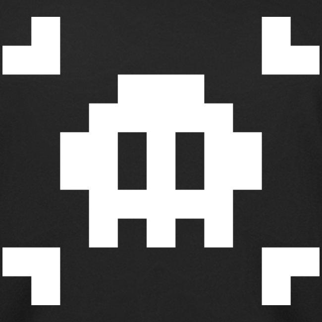 Mug Pixel Skull