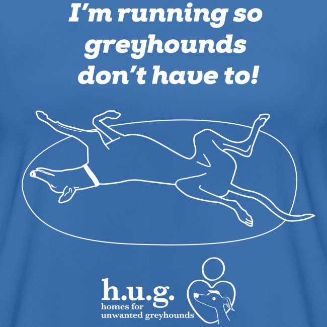 HUG Running Shirt