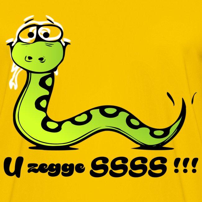 U zegge SSSS !!!
