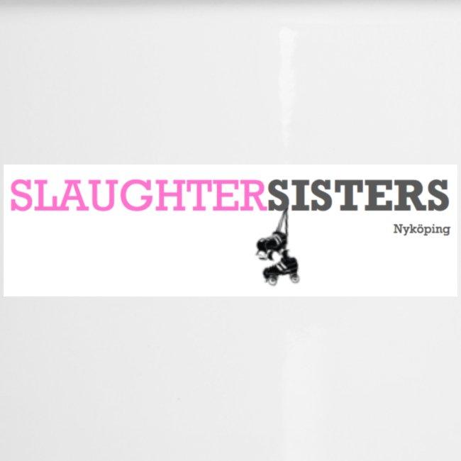 SlaughterSisters egna profilkläder!
