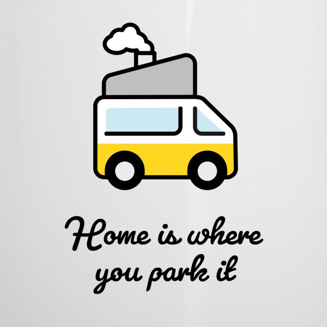 Home is where you park it - DUNKEL