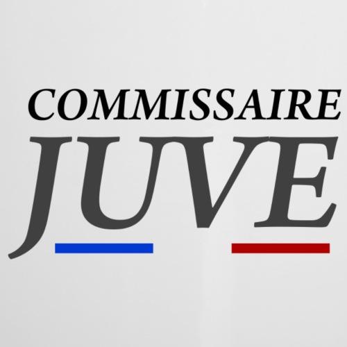 Commissaire Juve - Tasse émaillée