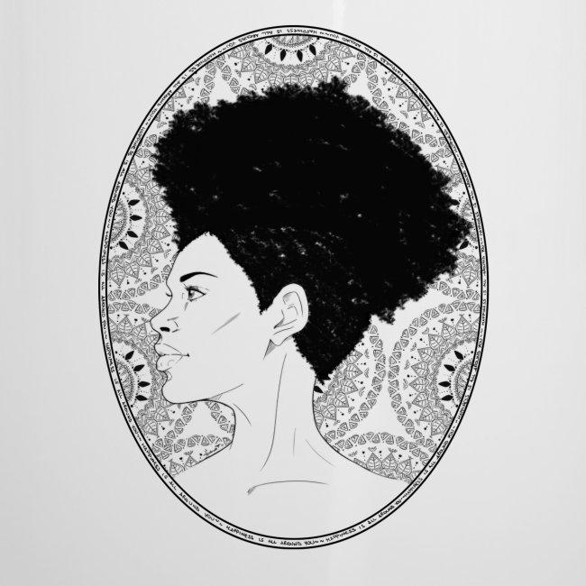 afro-mandala