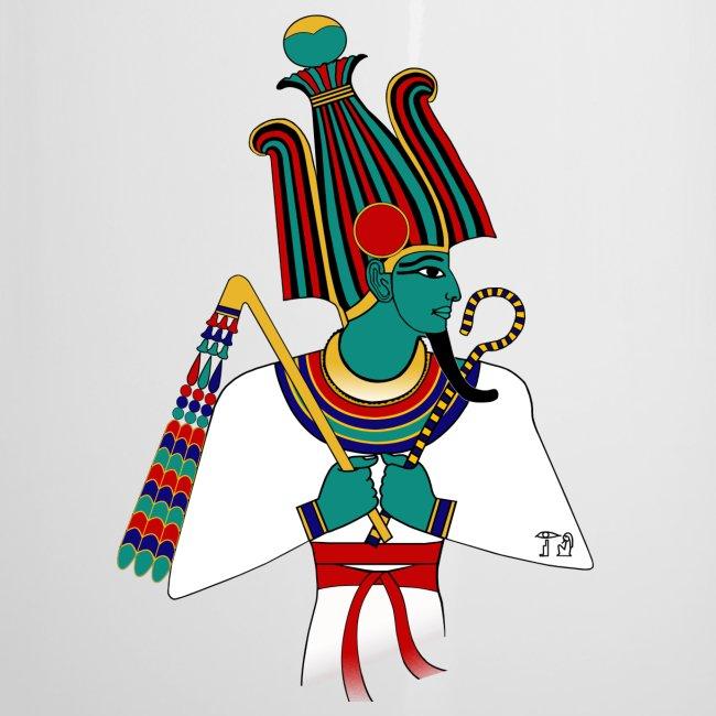 OSIRIS - altägyptische Gottheit