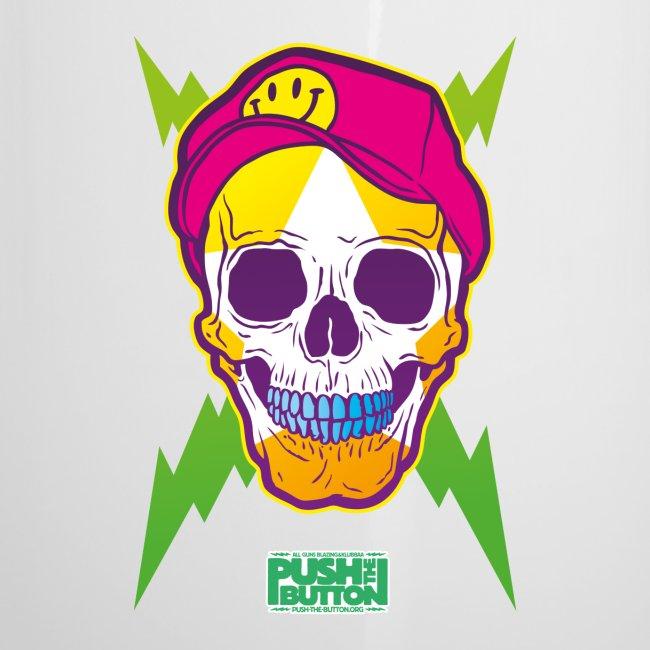 Ptb skullhead