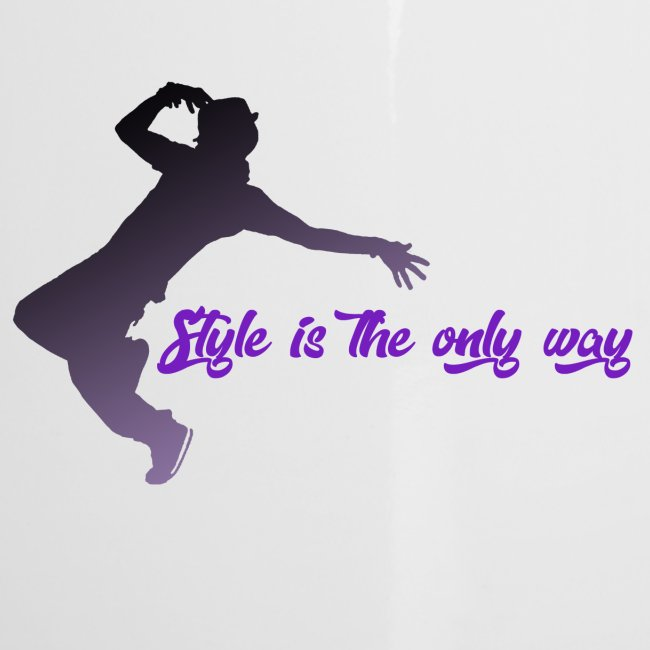Style is the new life