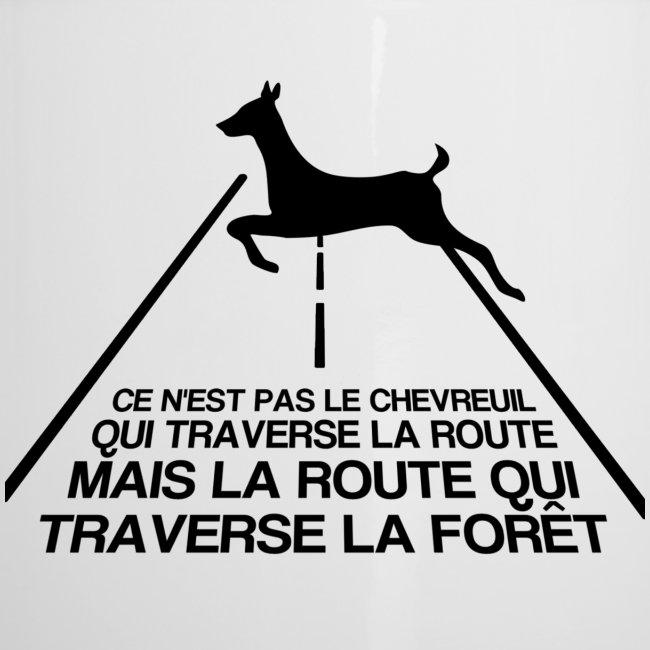 Chevreuil