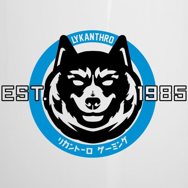 Lykanthro EST. 1985