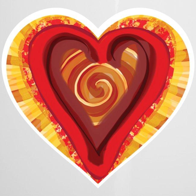 Chocolat love
