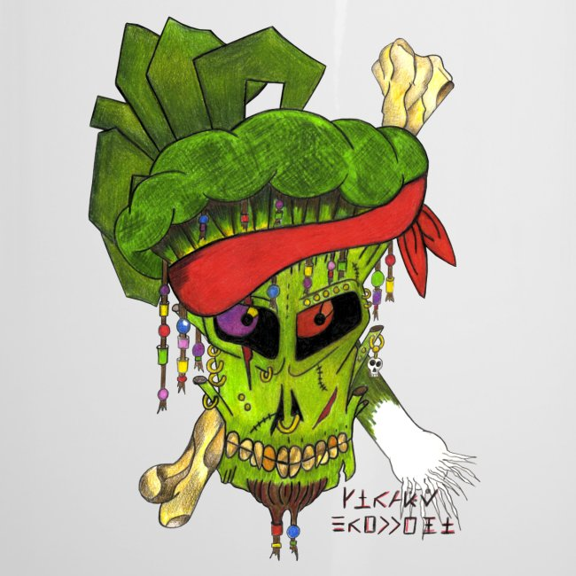 PIRATE BROCCOLI
