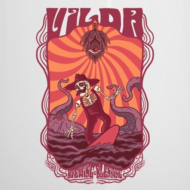 Vilda Surfer