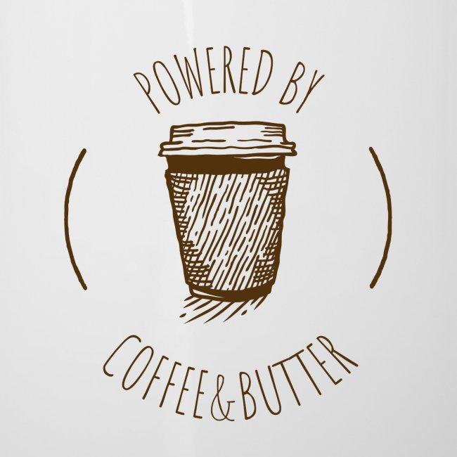poweredbycoffeeandbutter