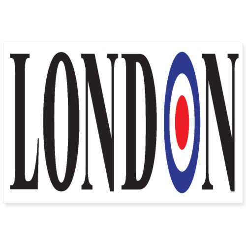 LONDON 3 2 UK 01