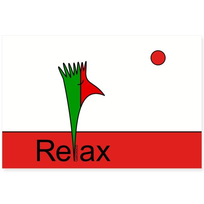 Galoloco - Relax (texte) - 3:2