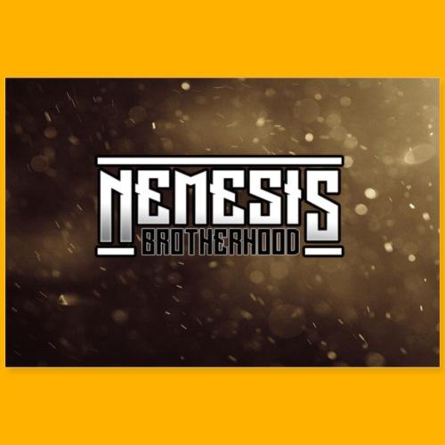 Nemesis Brotherhood - Poster 90x60 cm