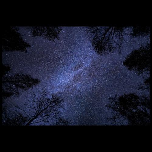 Tähtitaivas - Juliste 90x60 cm