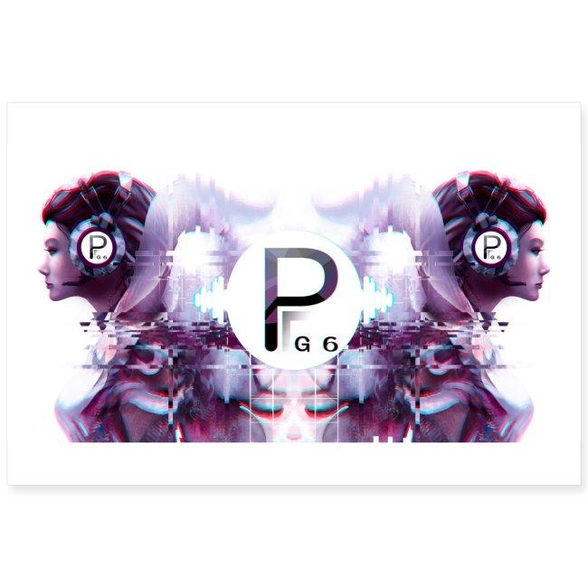 PG6 Poster