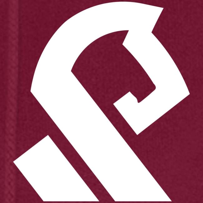 Offerspill Hvit Logo