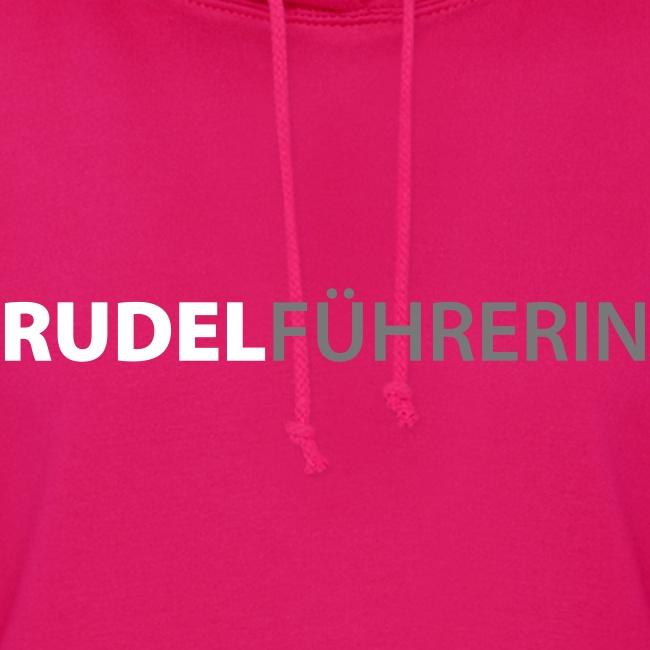 Vorschau: Rudelführerin - Frauen Hoodie
