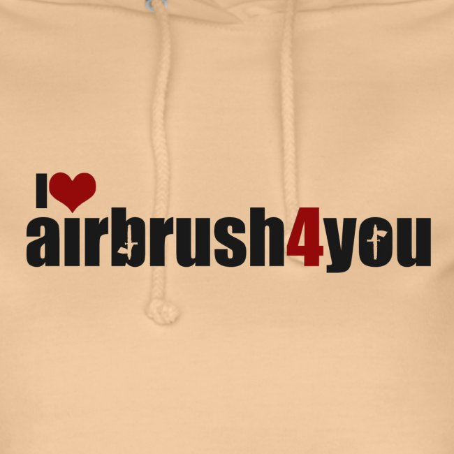 I Love airbrush4you