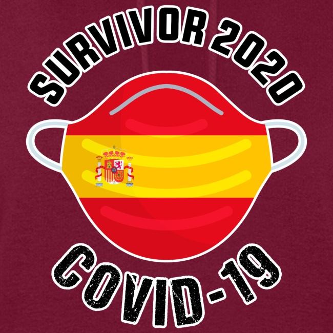 Survivor Covid-19 España