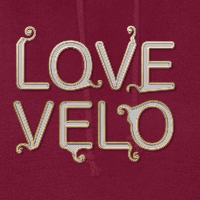 LOVEVELO