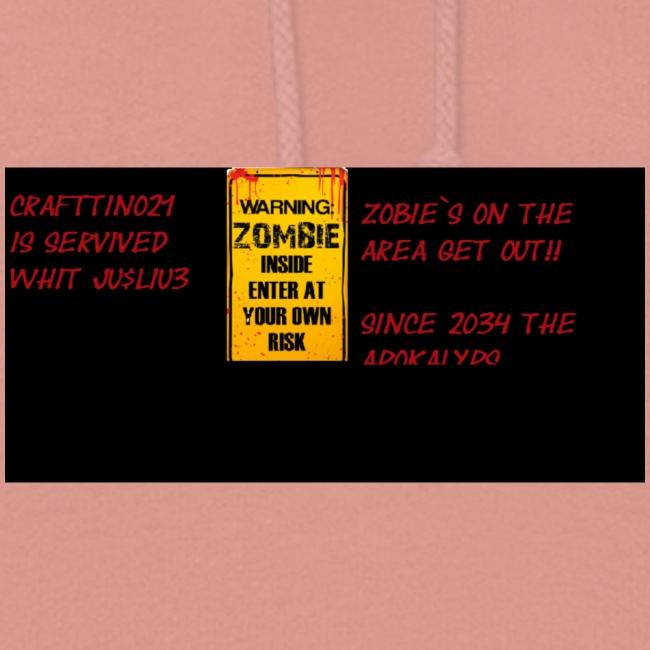 Zombie apokalypse by>